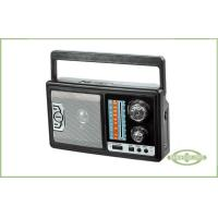 Wholesale AM / FM Stereo Radio with Analogue Tuning , SW1 / SW2 and 3-way Power Supply from china suppliers