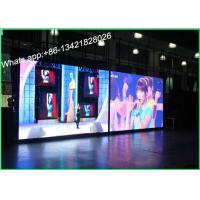 Wholesale Inside P5 Stage LED Screen High Definition Video Screen For Background from china suppliers