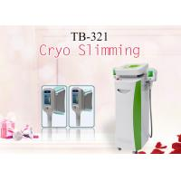 Wholesale 5 Handle Cryolipolysis Machine Skin Tighten Face and Body Slimming Machine from china suppliers