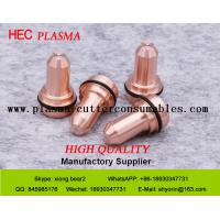 Buy cheap SGS Thermal Dynamics Consumables Ultra Cut 100 / 150 / 200 / 300 Plasma Machine Torch Tip from wholesalers