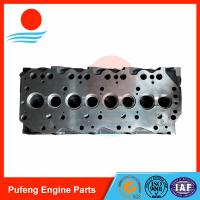 high quality cylinder head suppliers Nissan QD32 Head Cylinder 11041-6T700 for Navara/Forklift for sale