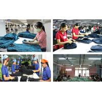 Guangzhou Kangkai Apparel,Co.,Ltd