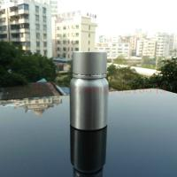 Wholesale 20ml Silver/Red/Blue/ Yellow screw aluminium bottle with caps from china suppliers