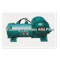 Wholesale Submersible Fountain Swing Motor For Swing Spray Musical / Dancing Fountains from china suppliers