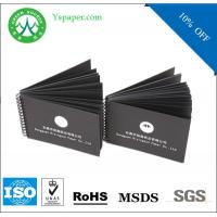 Wholesale 250gsm black paper thick black paper board from china suppliers