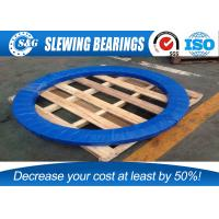 Wholesale komatsu PW60-5 Slewing Ring Bearing Repair Low Noise / Low Vibration from china suppliers