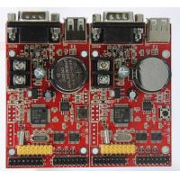 Wholesale LED Display Controller PCB Prototype Circuit Board Fabrication Quick Response from china suppliers
