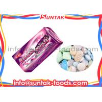 Wholesale Functional Chewable Black Currant Candy With Vitamin A / C / E Energy Supply from china suppliers