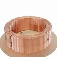 Wholesale LWC Copper Tube/Coil for Heat Exchanger, Air Conditioner and Refrigerator from china suppliers