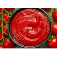 Wholesale Easy To Use Sweet Tomato Sauce / Canned Tomato Ketchup OEM Brand 70g from china suppliers
