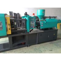 Wholesale Fully Automatic PET Preform Injection Molding Machine 90 Tons Multi Injection Speed from china suppliers