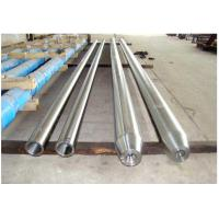 Wholesale H13(1.2344, X40CrMoV5-1, X40CrMoV51)Tool Steel Forged Forging Retained Mandrel Bars from china suppliers