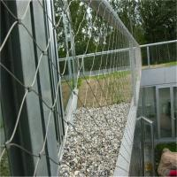 Wholesale High Quality Stainless Steel Garden Cable Mesh Fence from china suppliers
