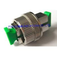 Wholesale SC / APC Variable Fiber Optic Attenuator For Fiber Optic Telecom Networks from china suppliers