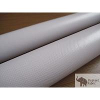 Quality 0.45mm Polypropylene Fabrics Equivalent To 540GSM PVC , Custom Made Large Tarpaulin Covers for sale