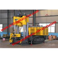 Wholesale 3.5m Maximum Raise Diameter 400m Depth Raise Boring Machine with Crawler Chassis from china suppliers
