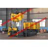 Buy cheap 3.5m Maximum Raise Diameter 400m Depth Raise Boring Machine with Crawler Chassis from wholesalers