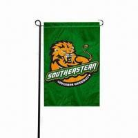 Wholesale Garden Flag, By Heat Transfer Printing from china suppliers