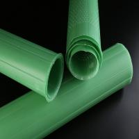 Wholesale Outdoor Double Wall Plastic Tree Guards UV Proof 2mm Thickness from china suppliers