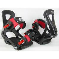 Buy cheap snowboard  Bindings, aluminum Ski Binding,. Cold-resistant plastic base & high back from wholesalers
