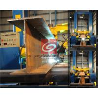 Wholesale High Speed H - beam Welding Line from china suppliers