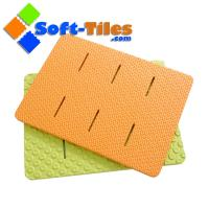 Wholesale EVA anti slip waterproof floor mat 60*45cm from china suppliers