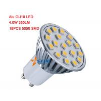 Wholesale 50Hz / 60Hz 4 W E27 LED Ceiling Spotlights 300 Lm CRI 65 Waterproof from china suppliers