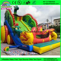 Buy cheap Hot!! custom inflatable bouncers/ bounce house,indoor inflatable bouncers for kids from wholesalers