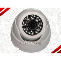 Wholesale HD CCTV Camera System - IR Night Vision Dome Camera Indoor Camera CEE-C035 from china suppliers