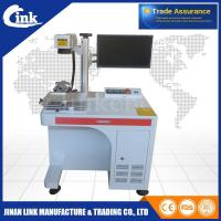 Wholesale Laser Source CNC Marking Machine from china suppliers