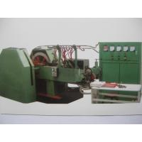 Wholesale Gas / Electric Hot Forging Machine 60-100 KW Power , 1 Year Warranty from china suppliers