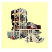 Wholesale AX 1500mm 3layer Co-Extrusion Film Blowinf Machine from china suppliers