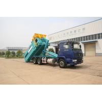 Wholesale Detachable Garbage Collection Vehicles 13.2ton from china suppliers