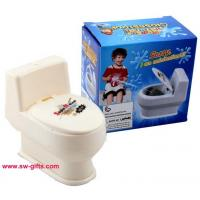 Wholesale All Sorts of Strange Things Trick Toys Water Closet Small Toilet a Children's Day Gift from china suppliers