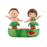 Wholesale solar gift,solar shaking dolls from china suppliers