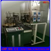 Automatic Tea Cup Packing Machine With Weight Device