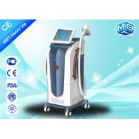 Wholesale Alma Soprano ICE Technology 810 755 1064 nm Wavelengh Hair Removal Machine Israel from china suppliers