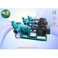 Wholesale 1480r / Min Speed Filter Press Feed Pump Electric Driving Without Frequency Control from china suppliers