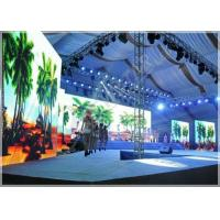 Wholesale 1R1G1B High Definition P3 Hire Led Screen Video Wall Rear Or Front Access Service from china suppliers