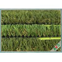 Wholesale Environment Friendly Outdoor Artificial Grass Keeping Evergreen SGS Approval from china suppliers