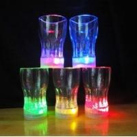 Wholesale light up led beer mug,flash cup from china suppliers
