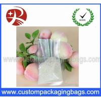 Wholesale Non-toxic Vacuum Seal Food Packaging Bags / sealed storage bags from china suppliers