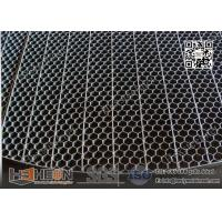 Quality HexMetal 14gauge THK, 15mm height, Low Carbon Mild Steel | China Hex Metal Factory for sale