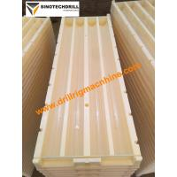 Buy cheap Polypropylene Core Tray  3 Lattic 4 Lattice 5 Lattic 6 Lattic Plastic Core Trays 1m BQ NQ HQ PQ from wholesalers