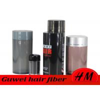 Wholesale Natural Ingredient Organic Hair Thickening Fiber Products Undetectable from china suppliers