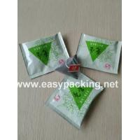 Wholesale Automatic Tea Bag Packing Machine(Fliter Paper With String & Tag Then Into Outer Envelope) from china suppliers