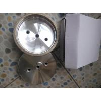 Wholesale Good Price Glass Diamond Wheel(Continuous) from china suppliers