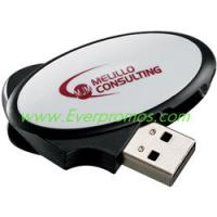 Wholesale Swing USB Flash Drive V.2.0 1GB from china suppliers