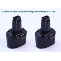 Wholesale 7.2V 2.0Ah Ni-CD Rechargeable Dewalt Power Tool Batteries For DC9057 / DE9057 / DE9085 from china suppliers