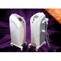 Wholesale Germany  808 nm Diode Laser hair removal device / depilation machine for beauty salon from china suppliers
